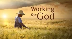 workingforgod