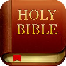 bible app