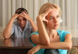 marital crises
