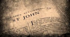John 1 vs 1