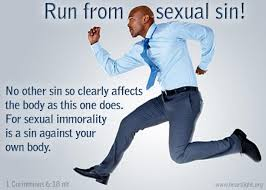 sexual immorality sermon