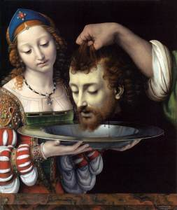 Salome-with-the-head-of-St-john-the-Baptist