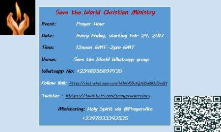 Are there any online prayer groups?